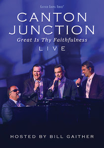 Great Is Thy Faithfulness DVD - Canton Juction | mcms.nl