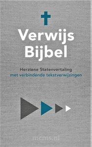 Verwijsbijbel HSV - Herziene Statenvertaling | mcms.nl