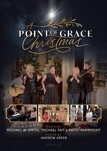 Point of Grace Christmas DVD - Point of Grace   mcms.nl