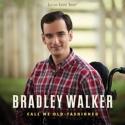 "CD Bradley Walker,  ""Call Me Old Fashioned"""