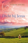 """Bijbels dagboek """"Dicht bij Jezus"""" - Sarah Young"""