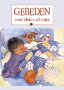 Gebeden voor kleine schatjes | MCMS.nl