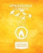 Opwekking Gitaarakkoordenboek compleet 1-807