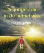 """Tod Burpo """"De jongen die in de hemel was"""""""