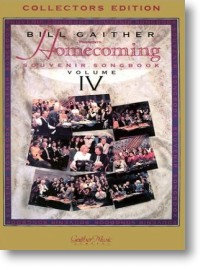 Homecoming Souvenir Songbook - Volume 4