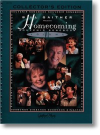 Homecoming Souvenir Songbook - Volume 6