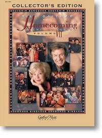 Homecoming Souvenir Songbook - Volume 7