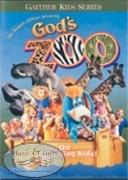 GOD`S ZOO | Musical
