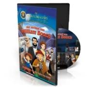 HET VERHAAL VAN WILLIAM BOOTH | Animatie | Kinderen