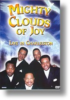 """Mighty Clouds Of Joy """"Live In Charleston"""""""