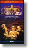 """Gaither Homecoming """"Memphis Homecoming"""""""