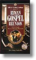 "Gaither Homecoming ""Ryman Gospel Reunion"""