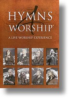 "Various Artists ""Hymns 4 Worship"""