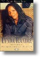 "Lynda Randle ""The Best Of Lynda Randle"""