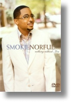 """Smokie Norful """"Nothing Without You"""""""