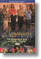 "Gaither Vocal Band ""Hawaiian Homecoming"""