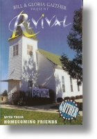 """Gaither Homecoming """"Revival"""""""