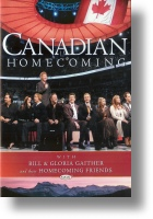 """Gaither Homecoming """"Canadian Homecoming"""""""