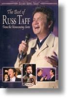 """Russ Taff """"The Best Of Russ Taff"""""""