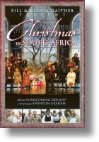DVD Christmas In South Africa