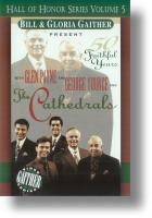 """Cathedrals """"Fifty Faithful Years"""""""