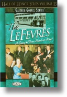 """LeFevres """"Song In Your Heart At Night"""""""