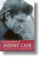 "Johnny Cash ""The Gospel Music Of Johnny Cash"""