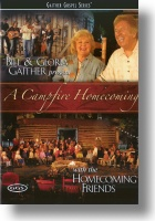 """Gaither Homecoming """"A Campfire Homecoming"""""""