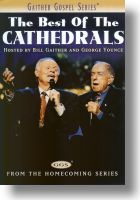 """Cathedrals """"The Best Of The Cathedrals"""""""