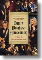 "Gaither Homecoming ""Country Bluegrass Homecoming - Vol 1"""