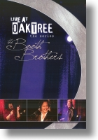 """Booth Brothers """"LIVE! At Oaktree"""""""