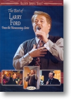 """Larry Ford """"The Best Of Larry Ford"""""""