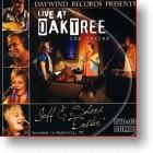 "Jeff & Sheri Easter ""LIVE At Oaktree"""