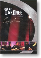 "Legacy Five ""LIVE At Oaktree"""