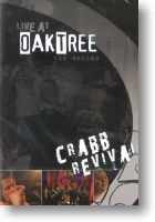 "Crabb Revival ""LIVE At Oaktree"""