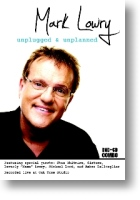 """Mark Lowry """"Live At Oaktree""""  Unplugged & Unplanned"""