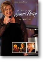 """Sandi Patty """"The Best Of Sandi Patty"""""""