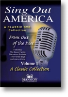 """Sing Out America Volume 1 """"Various Artists"""""""