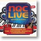 """NQC LIVE """"VOLUME 11"""""""