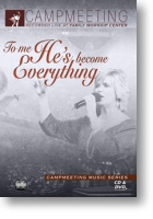 """Jimmy Swaggart """"To Me He`s Become Everything"""""""