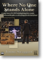 """Jimmy Swaggart """"Where No One Stands Alone"""""""
