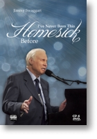 """Jimmy Swaggart """"I`ve Never Been This Homesick Before"""""""