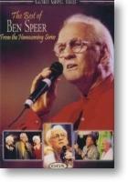 """Ben Speer """"The Best Of Ben Speer"""""""