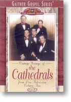 "Cathedrals ""Vintage Footage Of The Cathedrals"" Vol 2"