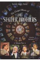 """Statler Brothers """"The Gospel Music Of The Statler Brothers"""" Vol 2"""