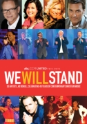 """Various CCM United """"We Will Stand"""""""