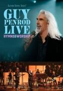 "DVD Guy Penrod ""Live Hymns And Worship"""