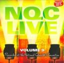 """NQC LIVE """"VOLUME 9"""""""
