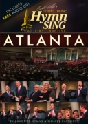 "Gerald Wolfe DVD - ""Hymn Sing at first Baptist Atlanta"""