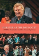 "DVD ""Sweeter As The Days Go By"""